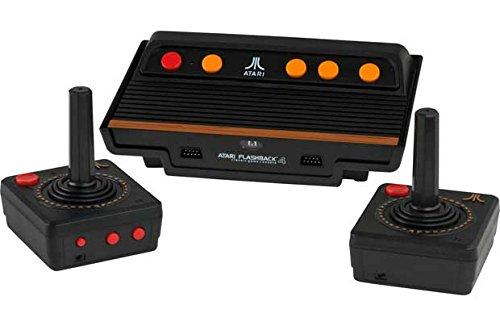 AtGames ATARI Flashback 4 Classic Video-Spiele-Konsole.
