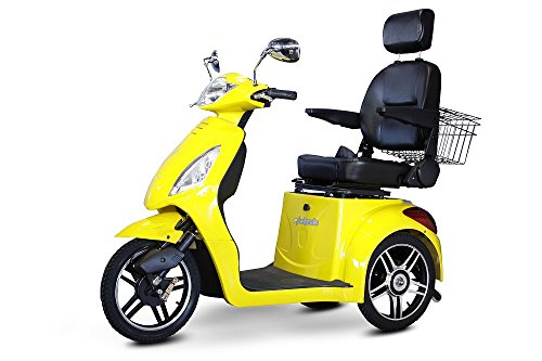 Fantastic Prices! 36 Senior Happy Day Mobility Scooter