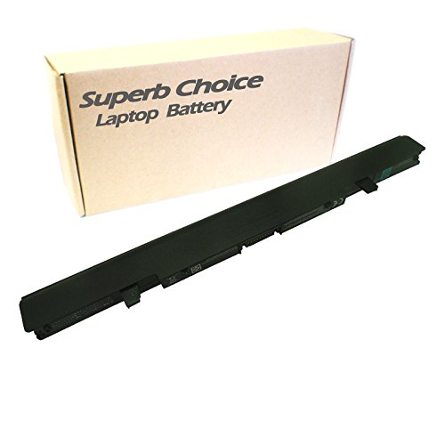 Superb Choice PABAS268 Battery Compatible with Toshiba Satellite S955-S5373, Satellite S955-S5376