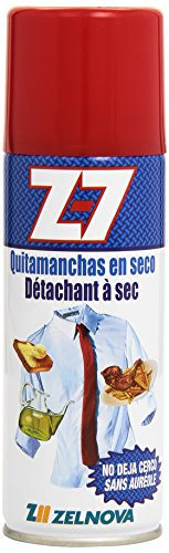 Z7 - Quitamanchas en Seco, 200 ml.