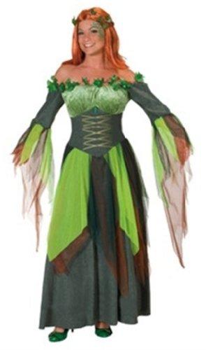 Rubies 13922-46 - Costume da fata dei boschi (Taglia 52)