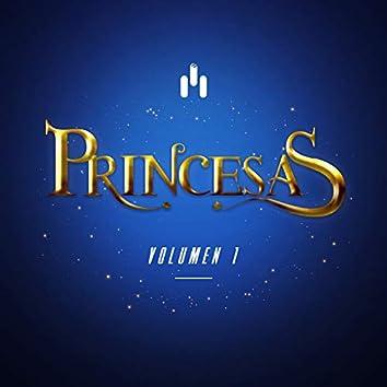 Princesas, Vol. 1