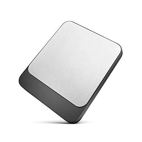 Lhlbgdz Solid State Drive Schnellen SSD-Typ-C Mobil Solid State Drive 1 TB 2 TB Notebook-Fest Treiber SSD Festplatte für Laptop/Notebook/PC,500GB