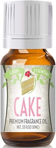 Top 10 Best birthday cake essential oil Reviews