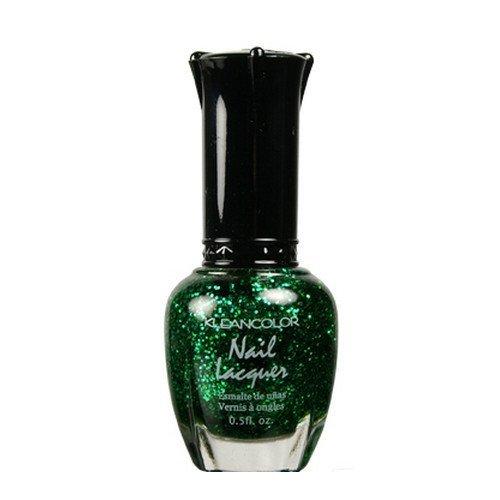 Kleancolor - Glitzer Nagellack - 92 Holiday Jingle - Nail Polish - Maniküre