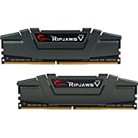 G.SKILL Ripjaws V Series 16GB (2 x 8GB) PC4-22400 2800MHz DDR4 288-Pin DIMM Desktop Memory