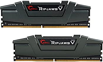 G.SKILL Ripjaws V Series 16GB Desktop Memory