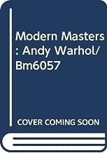 Modern Masters: Andy Warhol/Bm6057