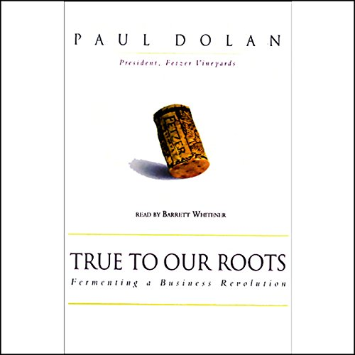 True to Our Roots audiobook cover art