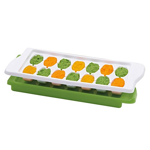 Buy Cheap OXO Tot Baby Food Freezer Tray with Protective Cover