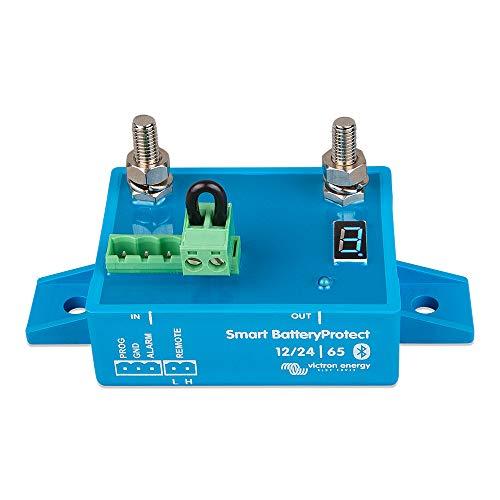 Victron Energy Smart Battery Protect 65A 12V 24V Bluetooth integriert Tiefentladeschutz
