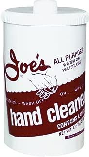 joe's hand cleaner 101p