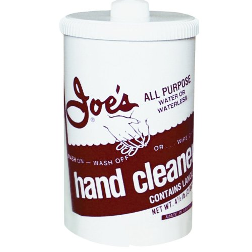Joes Kleen Products 397-JOES101P All Purpose Hand Cleaner, 4.5 lb. (101P)