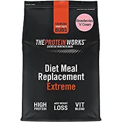 The Protein Works Diet Meal Replacement