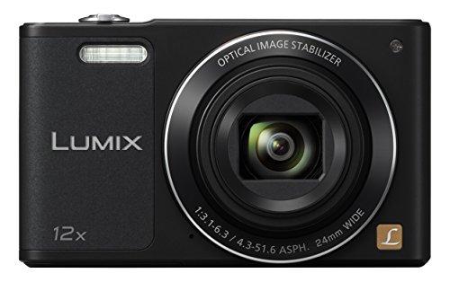 Panasonic -   Lumix Dmc-Sz10Eg-K