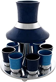 12 cup kiddush wine fountain