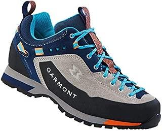 Garmont Women's Dragontail LT Shoes & Knit Cap Bundle