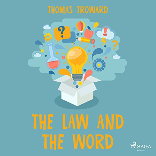 The Law and the Word audiobook cover art