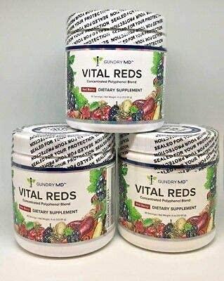 Gundry MD Vital Reds (3)