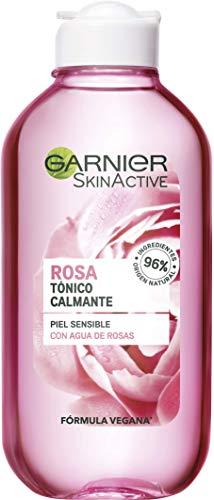 Garnier Skin Active Tónico Suave Essentials para...