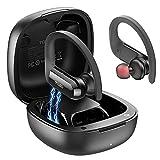 TOZO T5 Bluetooth Headphones True...