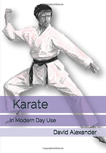 Karate In Modern Day Use