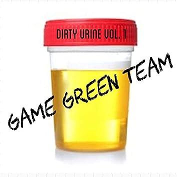 Dirty Urine, Vol. 1
