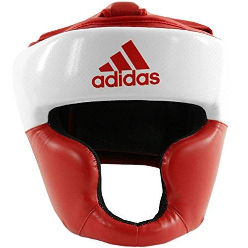 adidas Response Kopfschutz Rot-XL