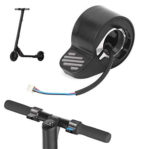 Yungeln Scooter Eléctrico Frenos de Pulgar Frenos de Dedo Accesorios de Repuesto Compatible para Ninebot ES1 / ES2 / ES3 / ES4 Scooter eléctrico