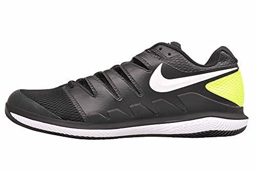 Nike Air Zoom Vapor X Hc Aa8030-009 - Zapatillas de tenis para hombre, talla 14