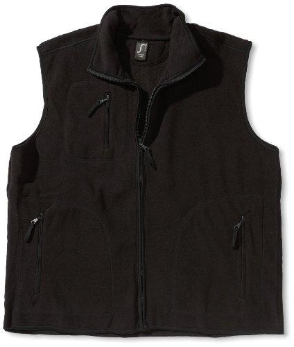 Sol's - NORWAY veste polaire - Noir - Taille M