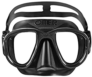 OMER Alien Diving Mask Free Diving and Spear Fishing Mask Options Available