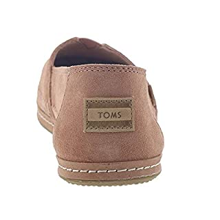 Toms Alpargata Leather Wrap Toms Sand Pink Pig Suede Leather Wrap 8 (B07MQ9Z7Z5) | Amazon price tracker / tracking, Amazon price history charts, Amazon price watches, Amazon price drop alerts