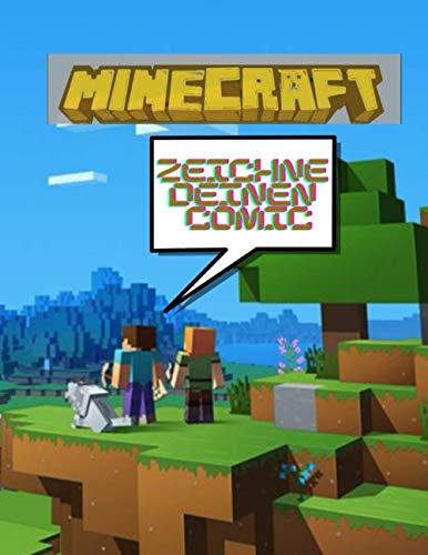 Minecraft zeichne deinen comic