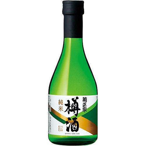菊正宗 純米樽酒 [ 日本酒 兵庫県 300ml ]