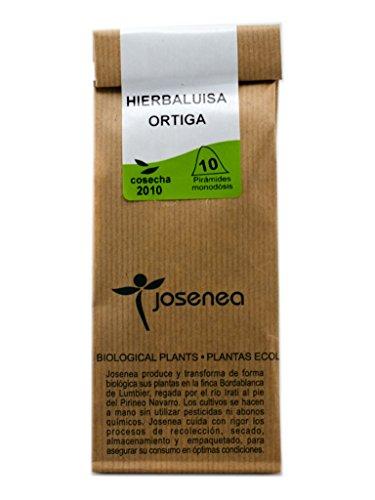 Josenea Ortiga Hierbaluisa Bolsa 10Sbrs - 1 unidad