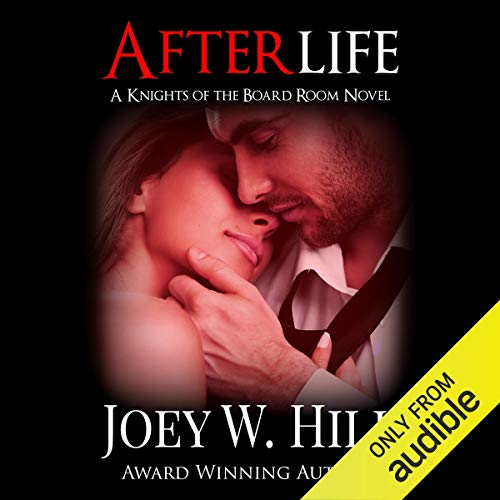 Afterlife Titelbild