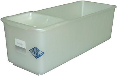 DESIGN ボトルラックS型 ホワイト