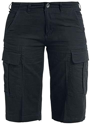 Brandit Havannah Vintage Shorts Frauen Short schwarz M