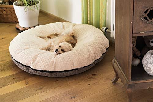 TrendPet Big Belly Hundebett Hundekissen (120x30cm)