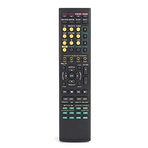 Bloomgreen Co. RAV315 Audio Pila del Control Remoto para Yamaha HTR-6030 MT-7761...