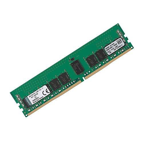 『キングストン Kingston Cisco UCS 用増設メモリ DDR4-2133(PC4-17000) 8GB ECC Registered DIMM KCS-UC421/8G 永久保証』の2枚目の画像