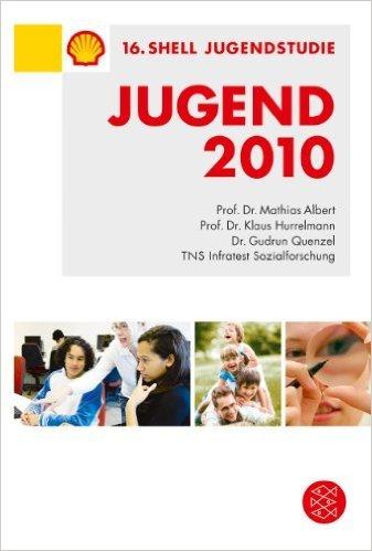 Shell Jugendstudie 2010 ( 13. September 2010 )