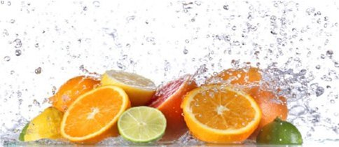 Küchenrückwand/Fliesenspiegel - splash back - 5 mm Acrylglas - 1200 x 500 mm
