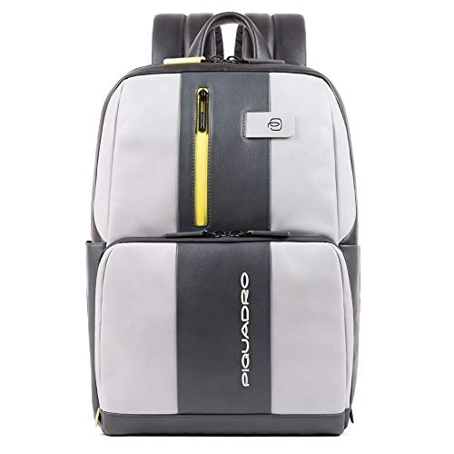 Piquadro Urban Zaino Business pelle 39 cm scomparto Laptop