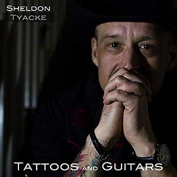 Tattoos and Guitars