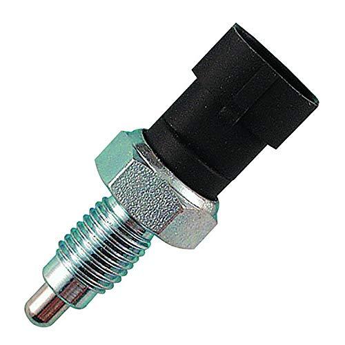 FAE 40510 Interruptores, negro