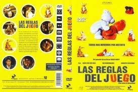 Las reglas del juego [DVD]