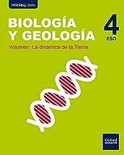 Inicia Biología y Geología 4.º ESO. Libro del alumno. Volumen 1 (Inicia Dual)
