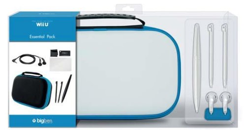 Wii U - Starter Pack
